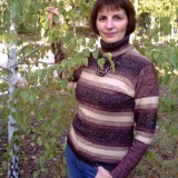 Ольга Бакк