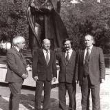 В. Бойченко, Э. Январьов i Д. Кремiнь