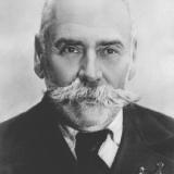 Сын поэта Борис Петрович Вейнберг