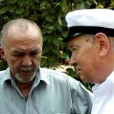 с А.Вознесенским