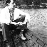 В.Юр'єв. Липень 1961 р. 1 (З фондiв галереї  Єлисаветград)