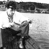 В.Юр'єв. Липень 1961 р. 2 (З фондiв галереї  Єлисаветград)