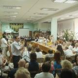 Конференція   «Літературна Миколаївщина»  11-12.06.2015